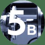 5B - ikona