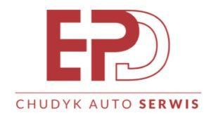EPD CHUDYK AUTO logo